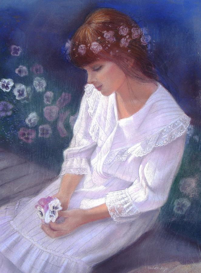 Serenity by Sue Halstenberg