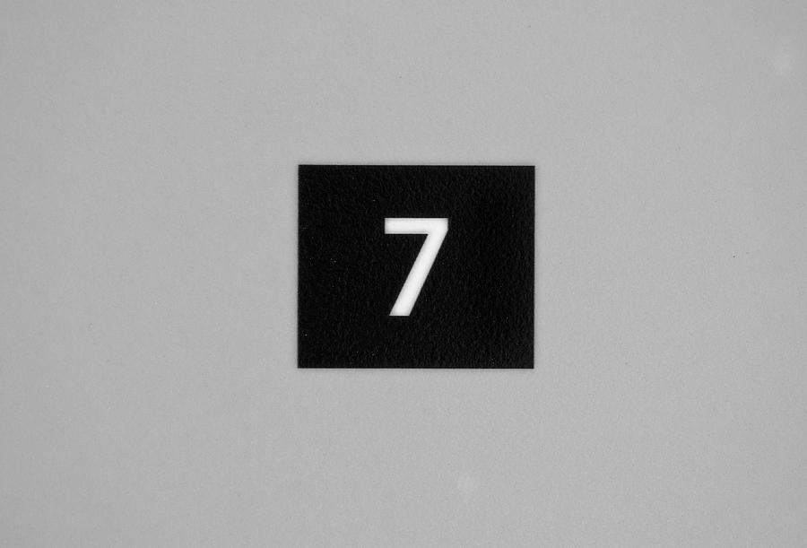 Seven by Christi Kraft