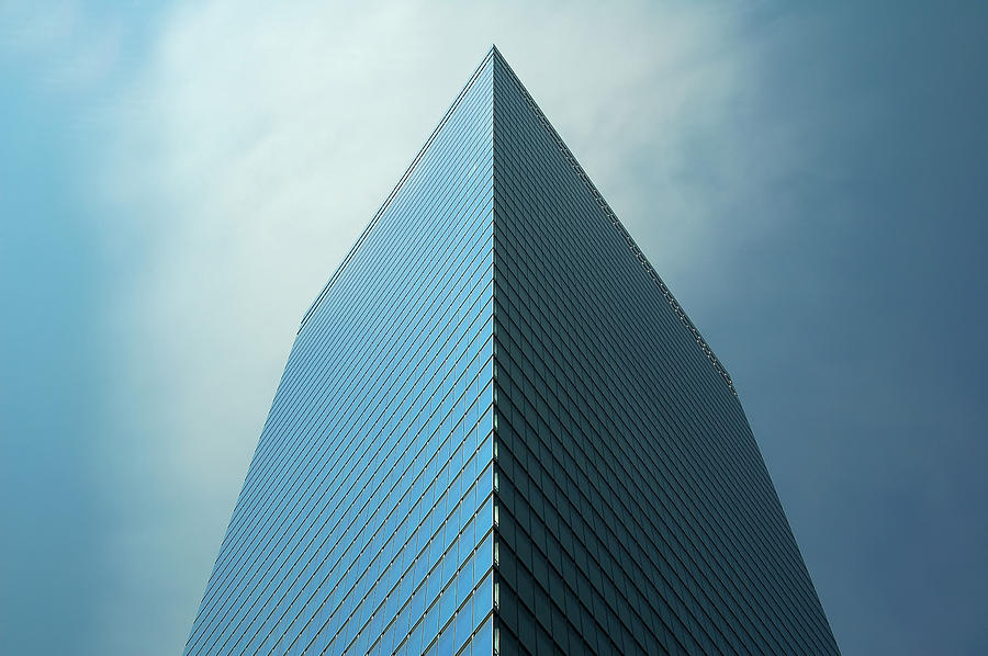 Wtc Photograph - Seven World Trade by Mandy Wiltse