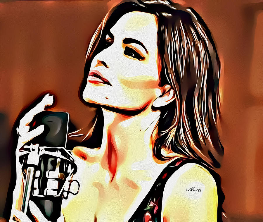 Vučković severina Severina (singer)