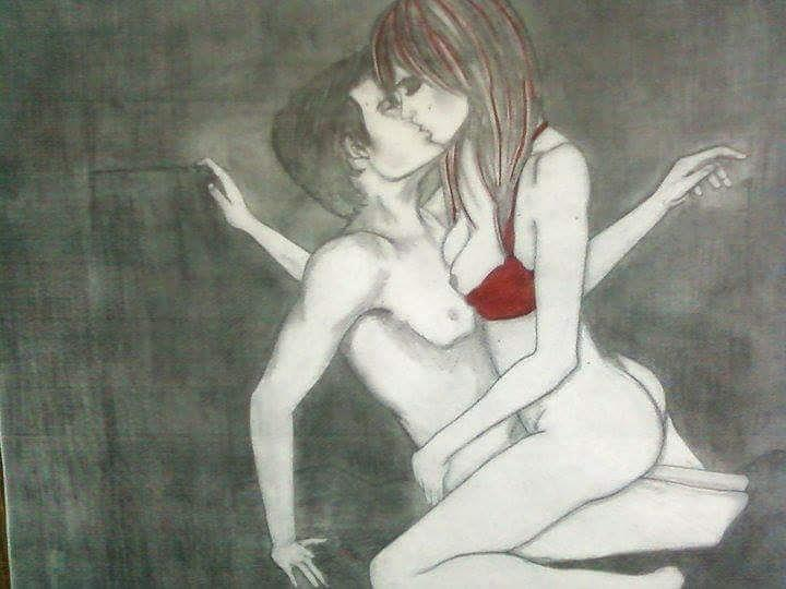 And Erotic sex art drawings topic apologise