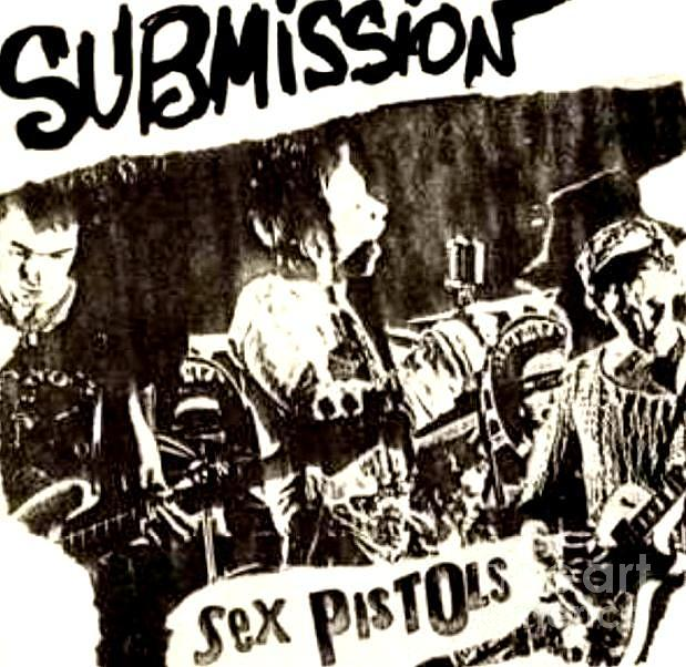 Sex pistol submission