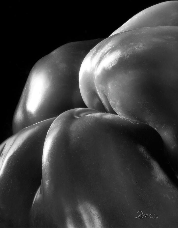 Leona Nude In Fine Art Erotica