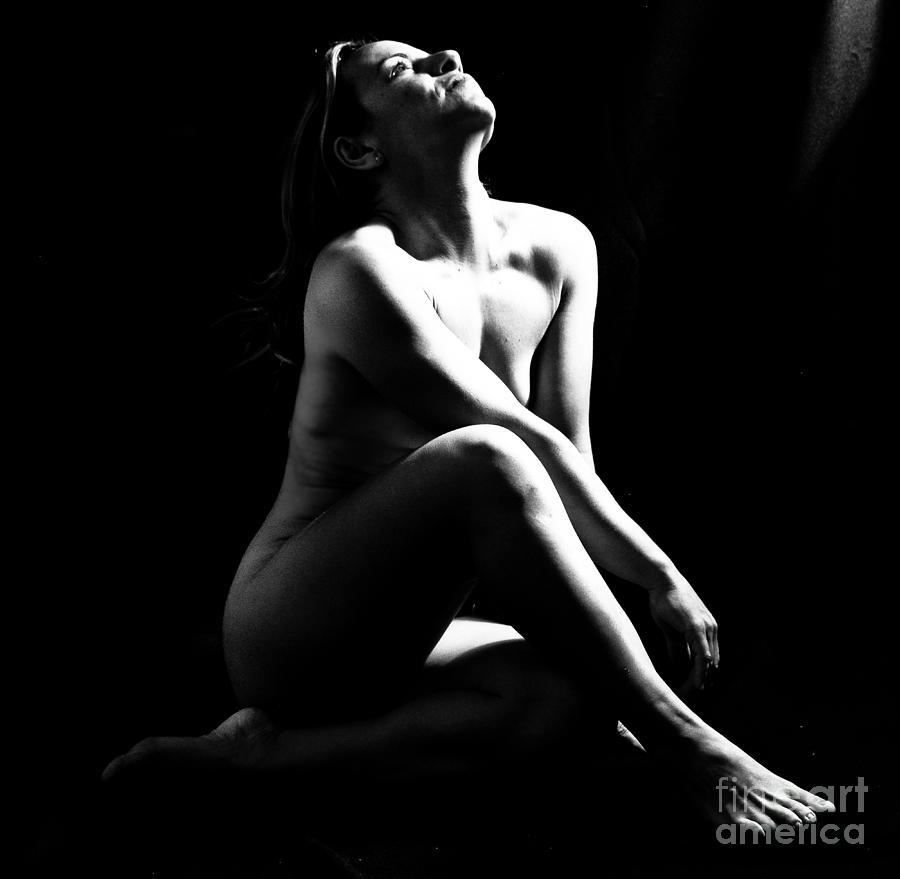 Classic Nude Women 49
