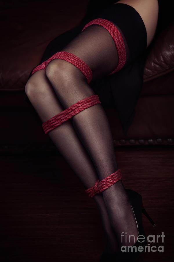 Women in bondage Sexy