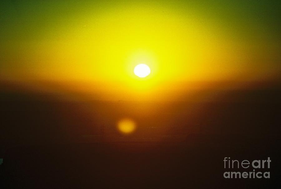 Sunrise Photograph - Shades Of Sunrise by Dawn Johnson