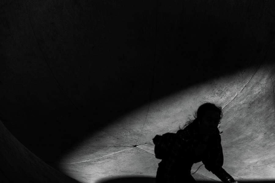 Shadow by Robert McKay Jones