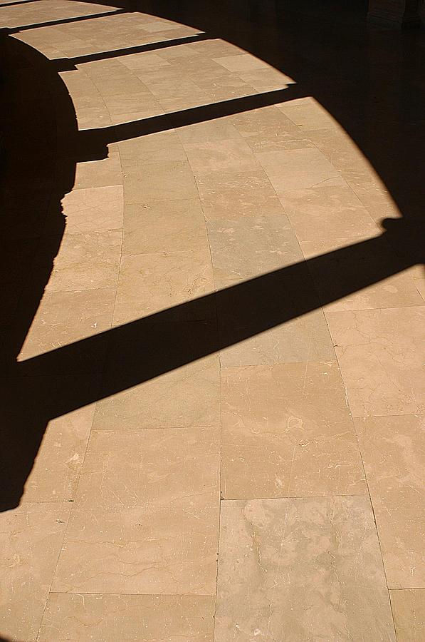 Photographer Photograph - Shadows Of The Past by Jez C Self
