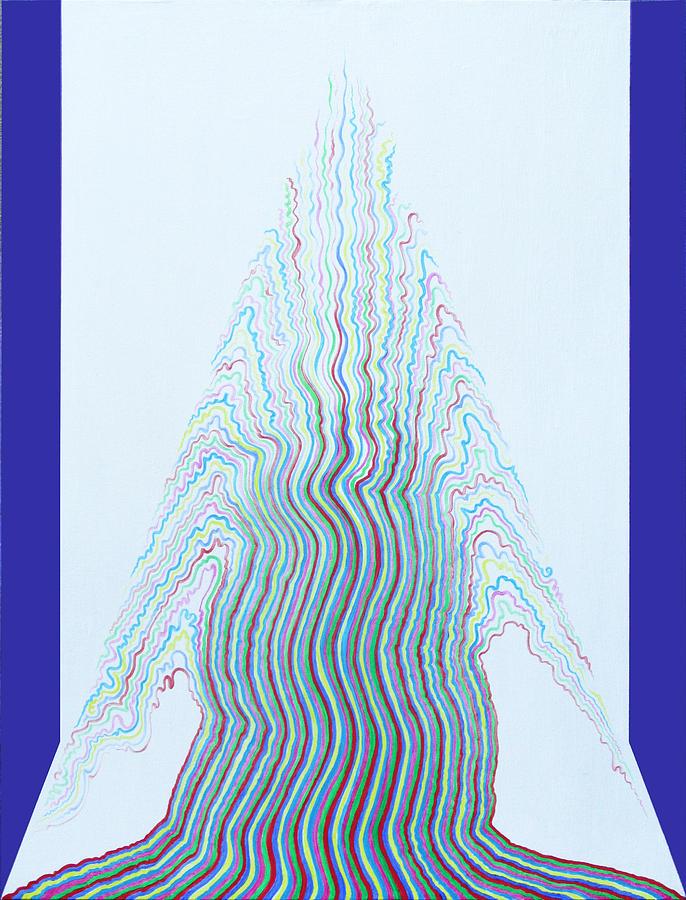 Shakti Flow by Tom Hefko