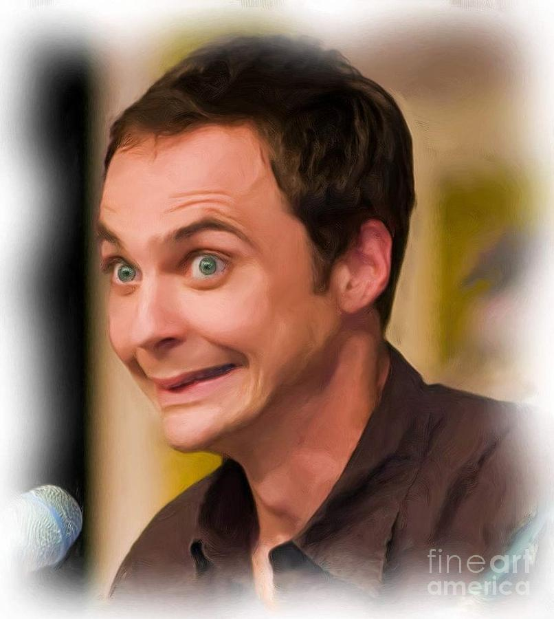 Sheldon S Creepy Smile Digital Art By Javier Alfaro Check out inspiring examples of creepy_smile artwork on deviantart, and get inspired by our community of talented artists. sheldon s creepy smile by javier alfaro