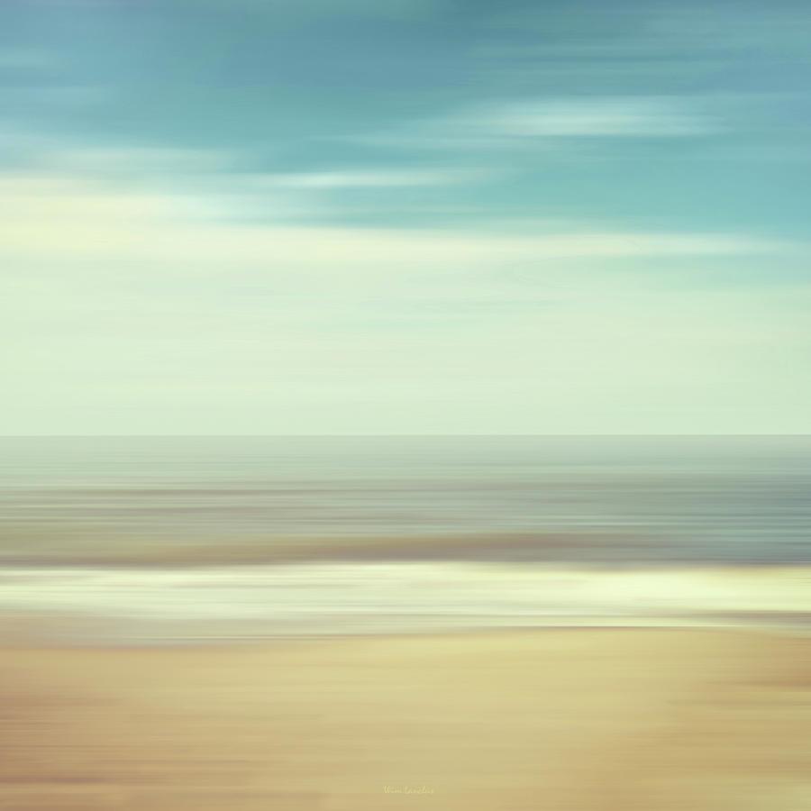 Shore Photograph - Shore by Wim Lanclus