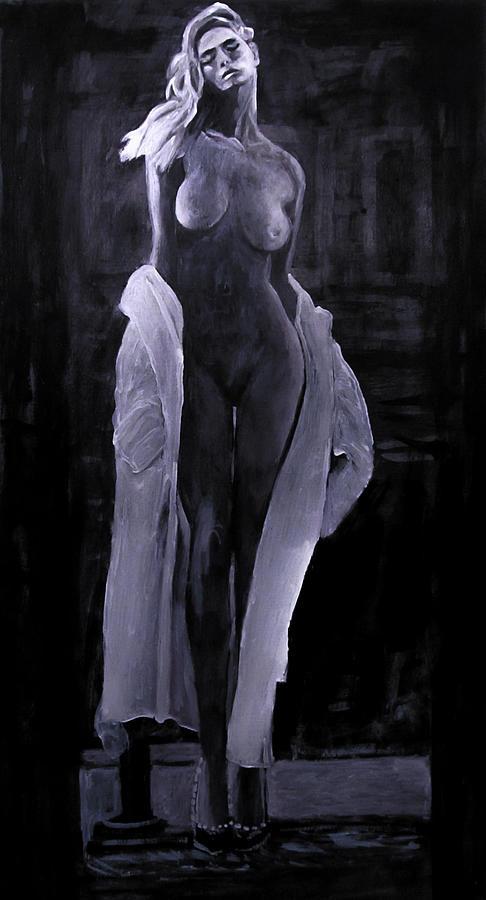 Shudder Before The Beautiful by Jarko Aka Lui Grande