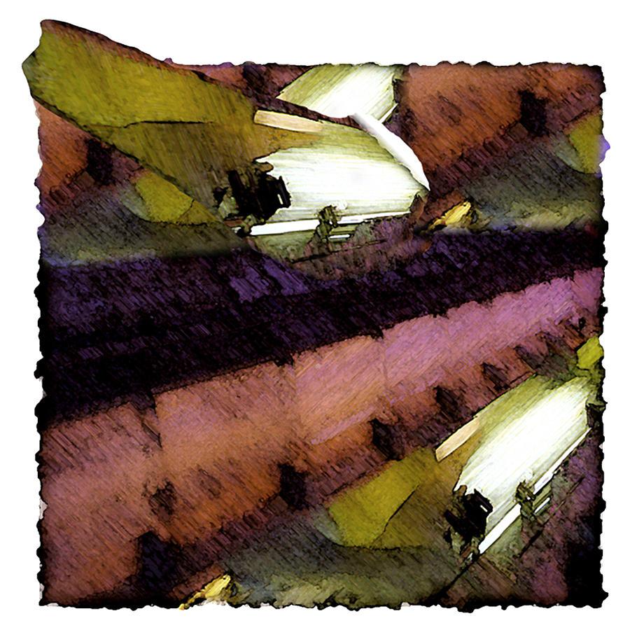 Shuttles by Brenda Leedy