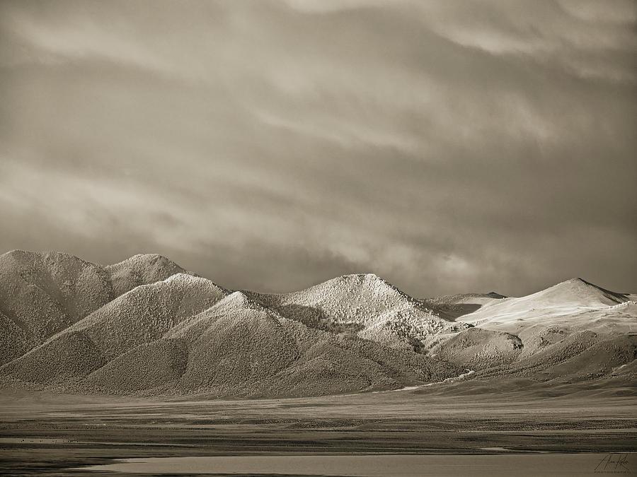 Sierra #10 Photograph