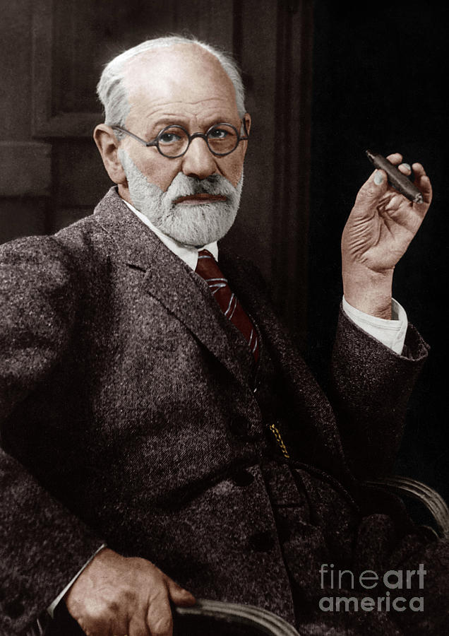 a report on sigmund freud an austrian neurologist and the founder of psychoanalysis and his book civ Sigmund freud was the founder of psychoanalysis and, over his immensely productive and extraordinary career, developed groundbreaking when sigmund was three, the freuds moved to vienna he excelled academically, developing a passion for literature, languages and the arts that.
