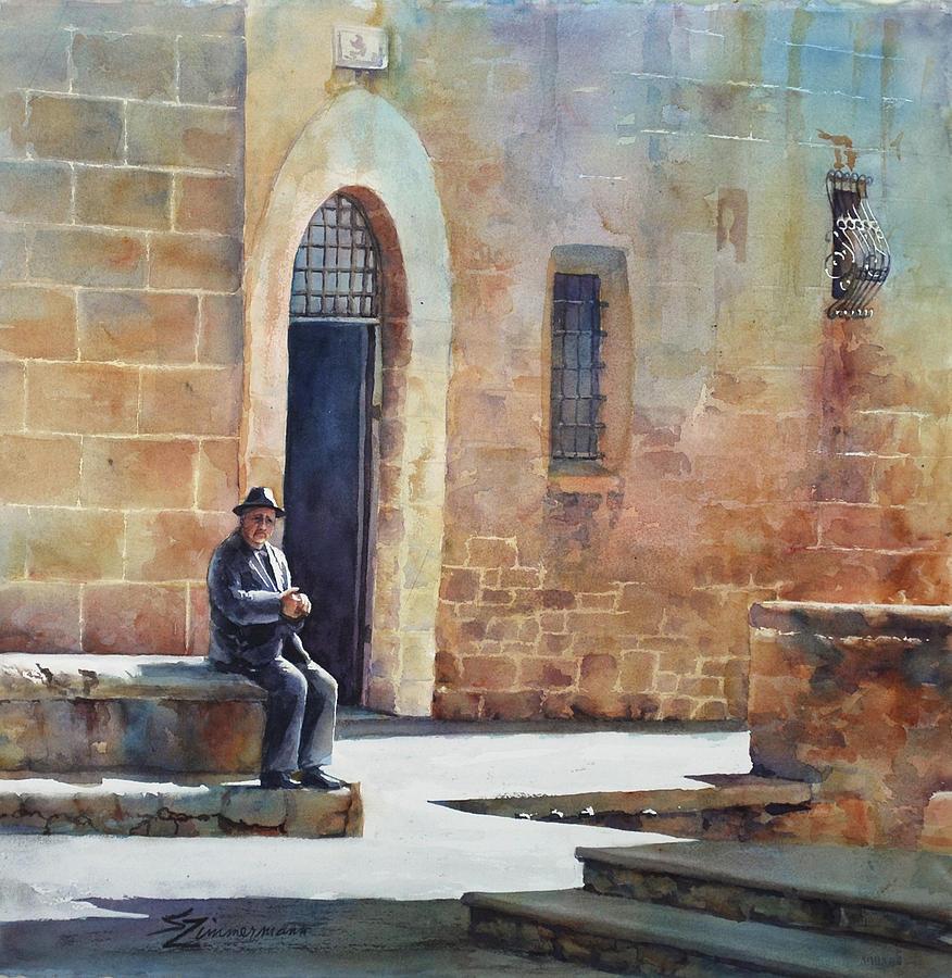 Signore by Sue Zimmermann