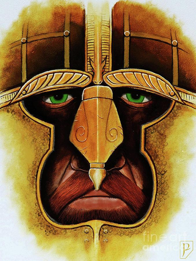 Sigurd by GORDON PALMER
