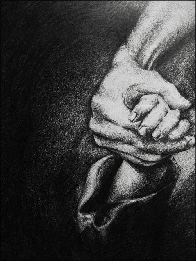 Silence by Xrista Stavrou