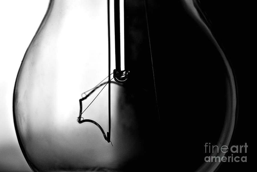 Silhouette Photograph - Silhouette by Vadim Grabbe