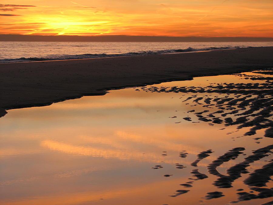Silky Sand by SJ Lindahl