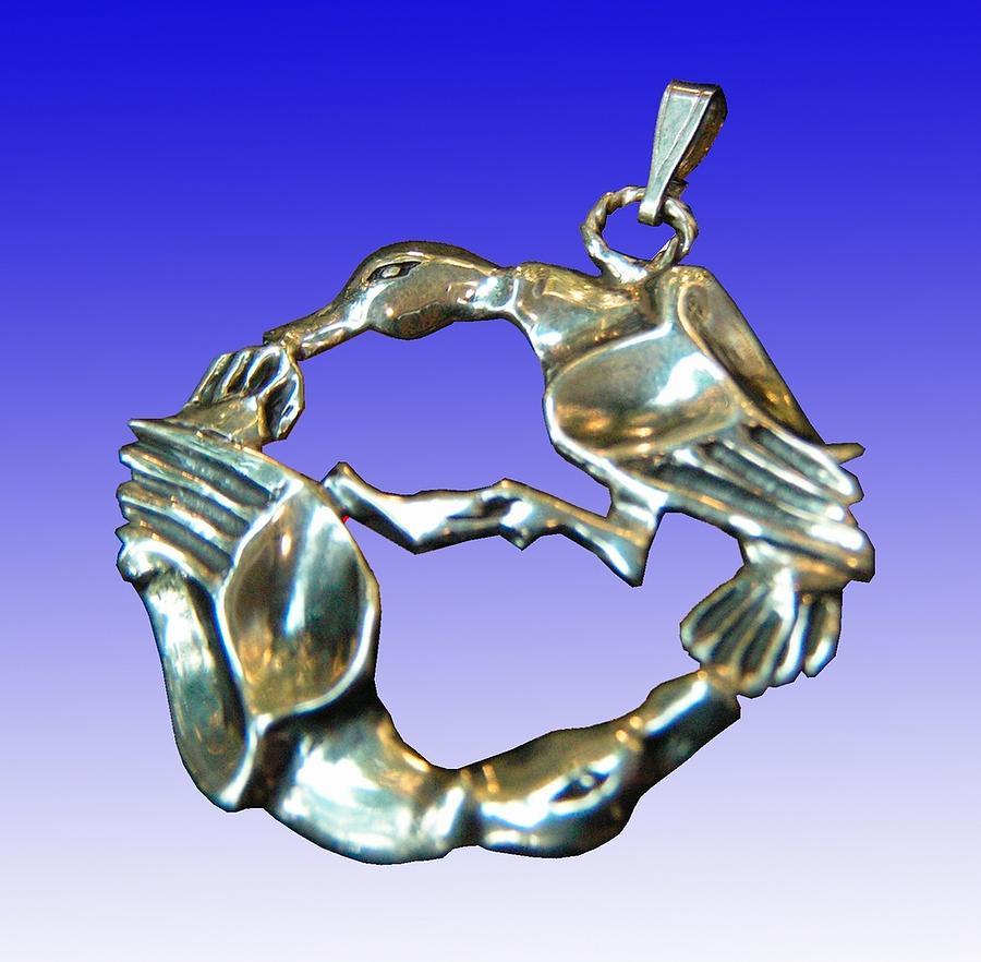 Silver Jewelry - Silver 925 by Jonatan Kor