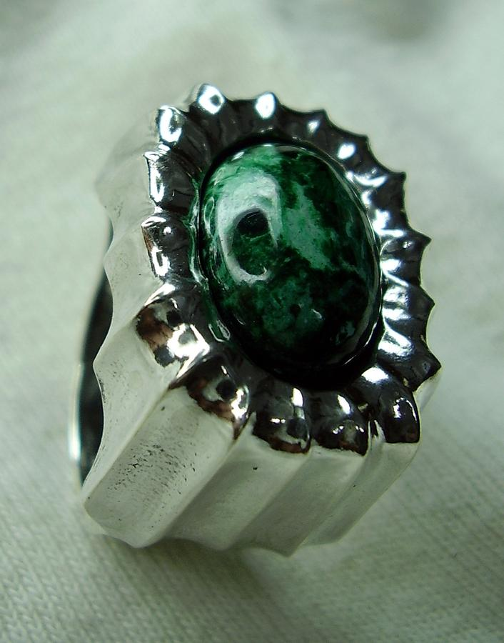 Silver 925-turquis-even Eilat Jewelry by Jonatan Kor