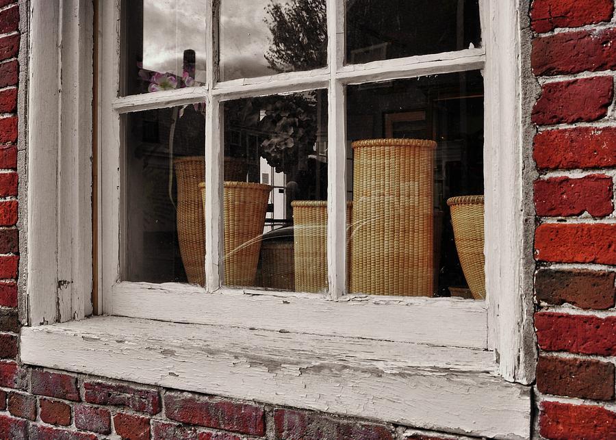 Nantucket Photograph - Simple Nantucket by JAMART Photography