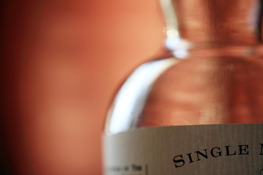 Scotch Photograph - Single by Amanda Barcon