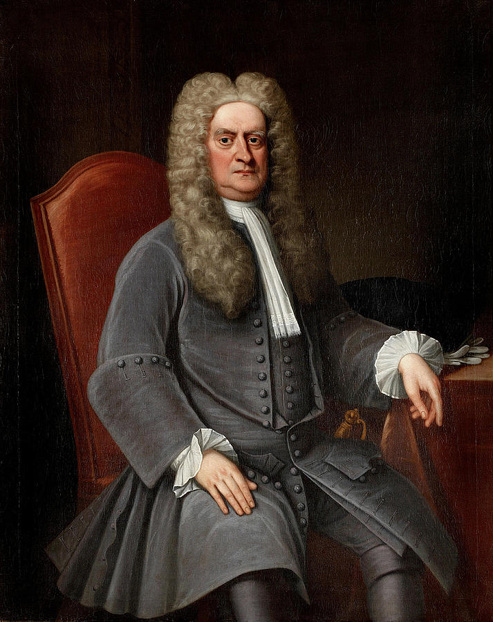 sir issac newton The english mathematician, astronomer, and physicist, isaac newton was born in  1664 according to the old calendar, and as many would say,.