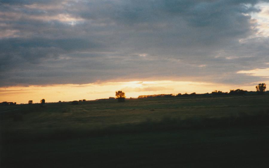 Photos Photograph - Sissiton South Dakota by Gene Linder