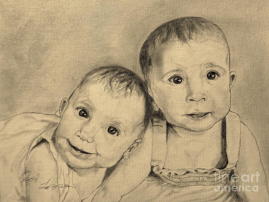 Sisterly Love by Jack Lepper