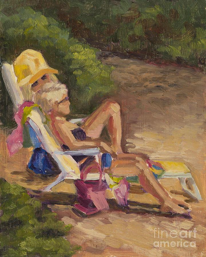 Sisters by Julie Rumsey