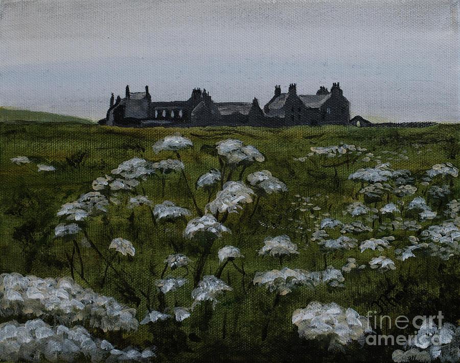 Skaill House  by Jackie MacNair