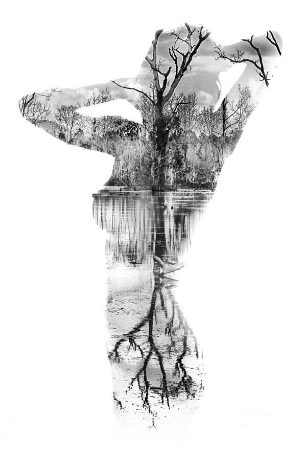 Exposure Photograph - Skin Deep by Stelios Kleanthous