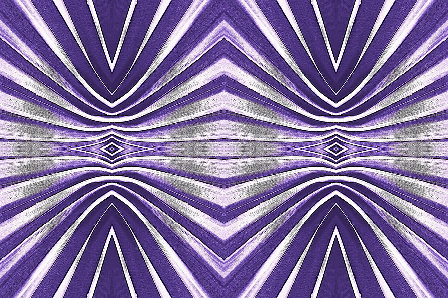 Abstract Digital Art - Skweezy 4 by Arnuda