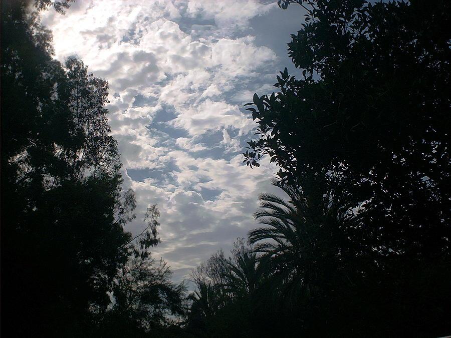 Landscape Photograph - Sky by Guillermo Mason