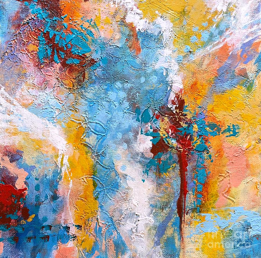 Sky Marvels by Mary Mirabal