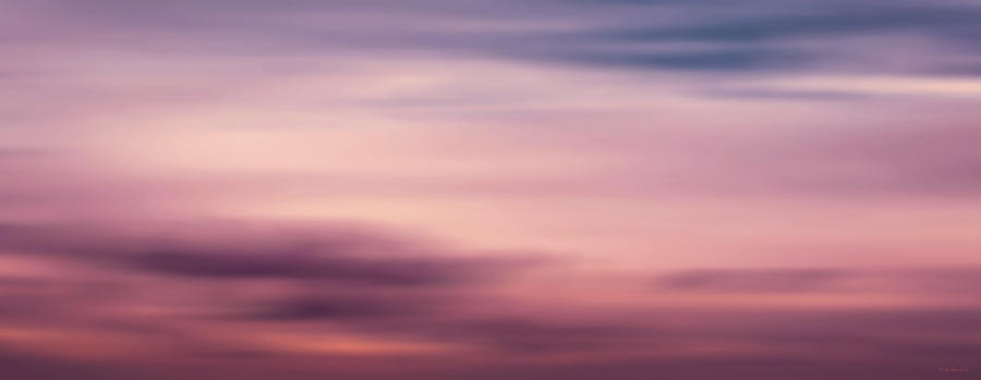 Skyscape Photograph - Skyscape by Wim Lanclus