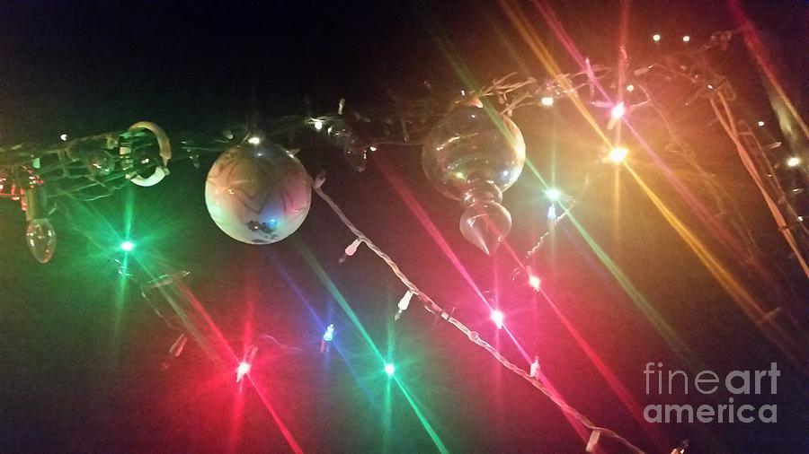 christmas photograph slap happy christmas lites by maria pancheri - Christmas Lites