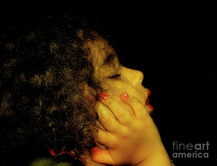 Sleepy Jan by Camille Pascoe