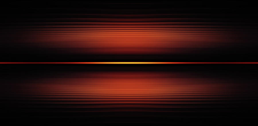 Light Photograph - Sliver by Pelo Blanco Photo