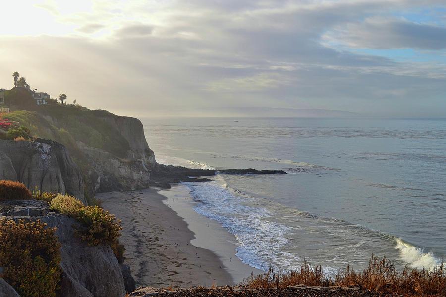 California Photograph - Slo Views by JAMART Photography