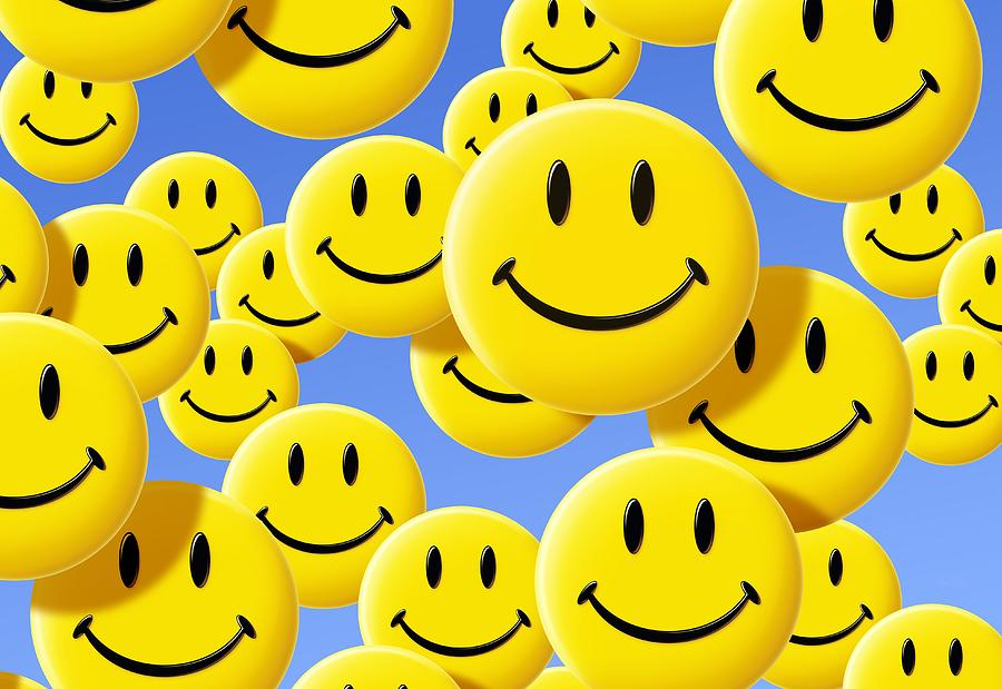 Image result for multiple smiley faces