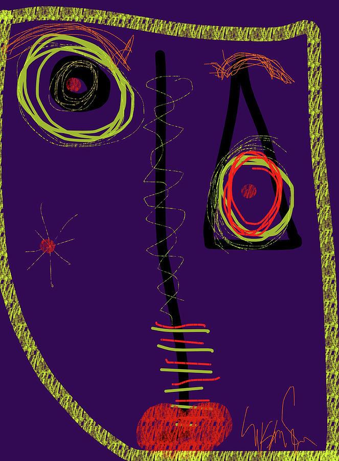 Smiro for Roland Hassanein by Susan Fielder