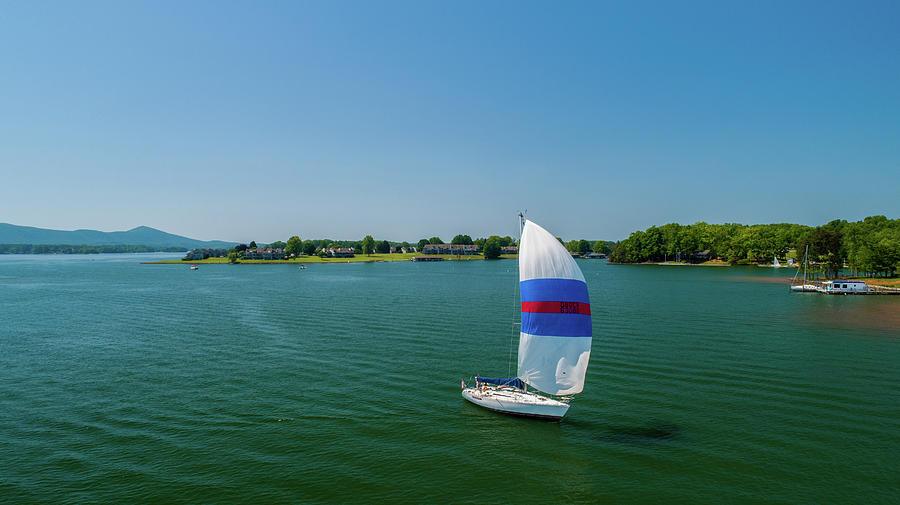 SML Sailing by Star City SkyCams