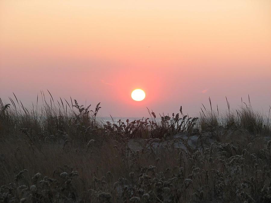 Smokey Sun by SJ Lindahl