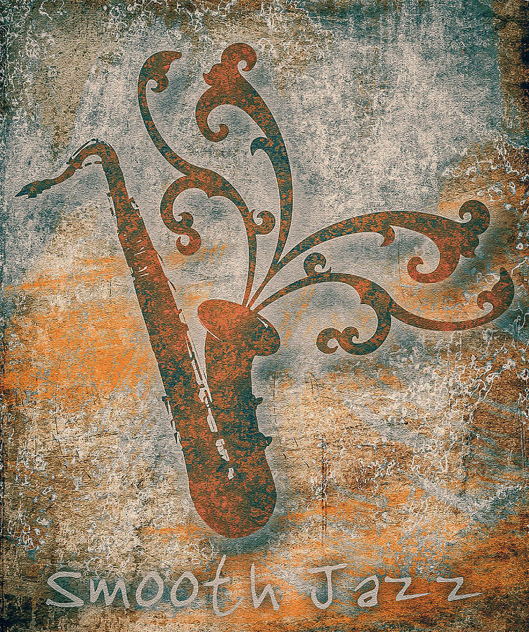 Smooth Jazz by David Kuhn