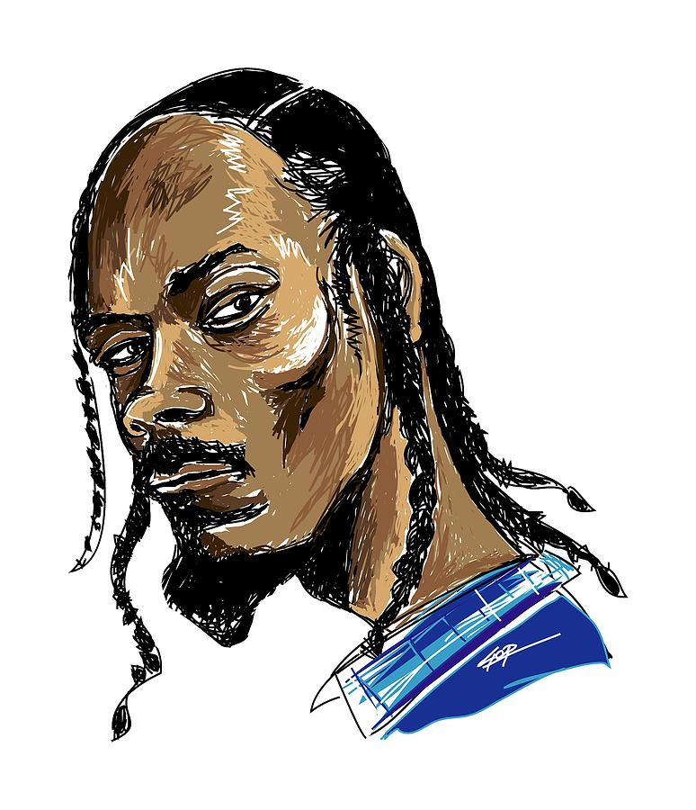 thestudentphysicaltherapis anime snoop dogg - 774×900