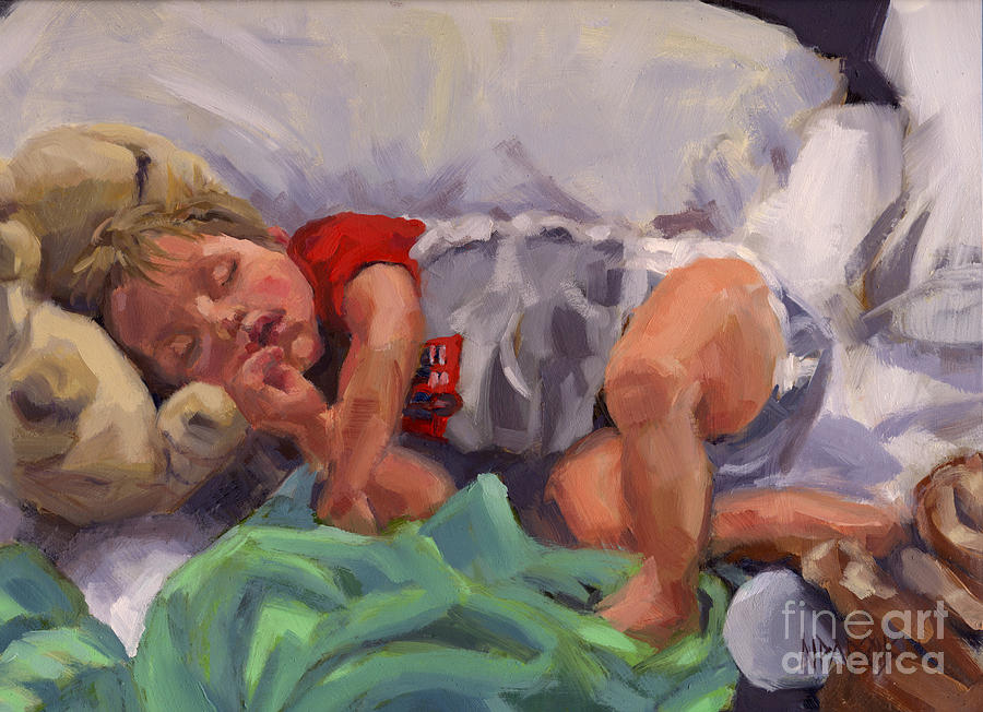 Snug As A Bug by Nancy Parsons