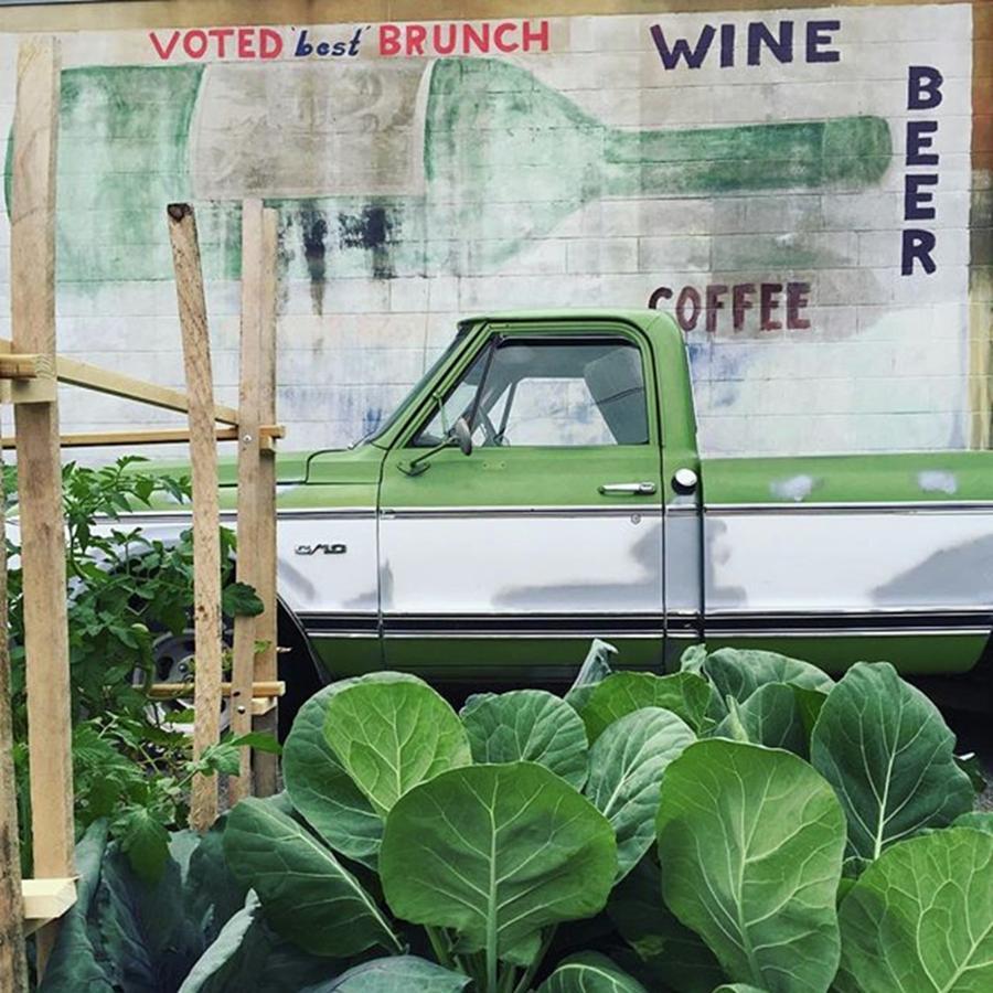 Beer Photograph - So Fresh. #minneapolis #beer #wine by Heidi Hermes